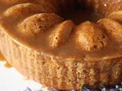 Kentucky Bourbon Brown Butter Cake