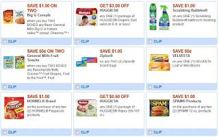 Image: Walmart: Everyday Freebies and Coupons