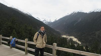 Discovering the Beauty of Huanglong