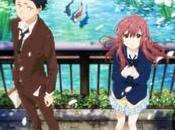 Silent Voice Katachi (2017) Review