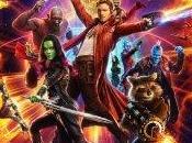 Guardians Galaxy Back with Bang