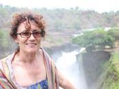 Stirring Magic Devil's Cauldron, Murchison Falls