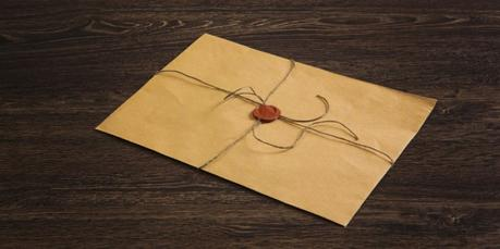 Someone truly loves you. What if he sent you this letter?