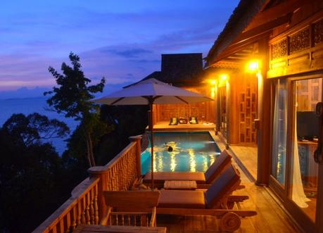 A Lapse of Luxury in Phuket