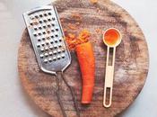 DIY: Carrot Honey Face Mask