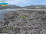 Sand Beach Washed Away Reappears After Years
