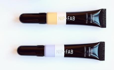A blog post about Nip + Fab Makeup products