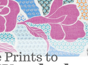 Prints Build Wardrobe Capsule