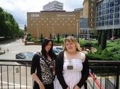 Visits Television Centre 12.06.2009 12.06.2010