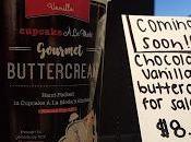 Cupcake Mode Buttercream Sale!