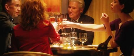 Film Review: The Dinner Makes You Root for Food Poisoning