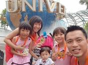 Family Universal Studios Singapore {Our Experience Chocolate Adventure}