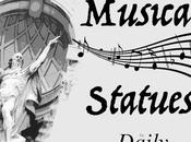 Musical Statues No.1: Queen Elizabeth, Mother Edward Elgar