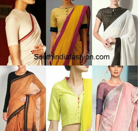 Best Tips To Flaunt Your Sarees At Work