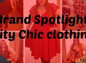 Brand Spotlight: City Chic Clothing