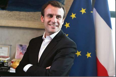 Emmanuel Macron – The President the French will not really love?