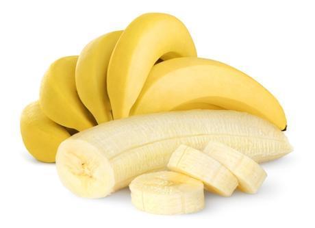 bananas for hair