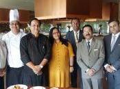Himalayan Cuisine Indyaki Radisson Blu, Delhi