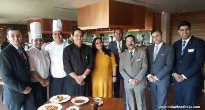 An Ode to The Himalayan Cuisine at Indyaki Radisson Blu, Delhi