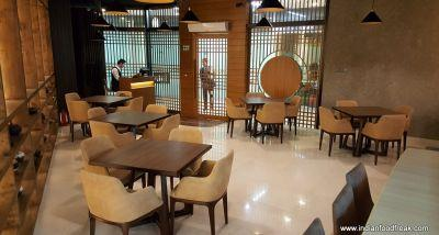 Hahn's Kitchen, One Horizon Centre, Gurgaon: New Korean Kid On The Block