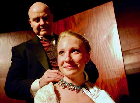 Opera Review: This Ain't the Golden West