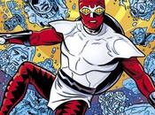 Preview Bug!: Adventures Forager Allred (DC)