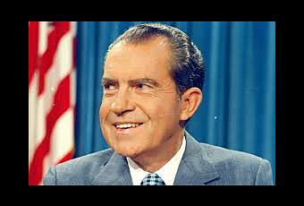 History: Richard Nixon Tells Archibald Cox, You're Fired!