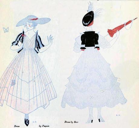 Paris-Fashion-during-First-World-War---Dress-by-Paquin