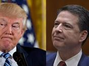 Political Bombshell Explodes President Trump Fires Director James Comey