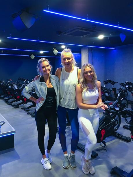 Fitness On Toast Faya Blog Health Training Method Laundry Gymbox Farringdon Workout Scent Aroma Fresh Natural Artificial Kind Planet Eco Spin Class London-10