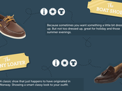 Father's Gift Ideas: Men's Shoes