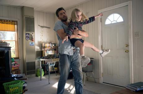 Film Review: Gifted and the Corny Feels