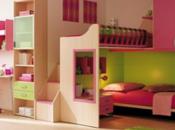 Cool Ways Color Kid's Bedroom