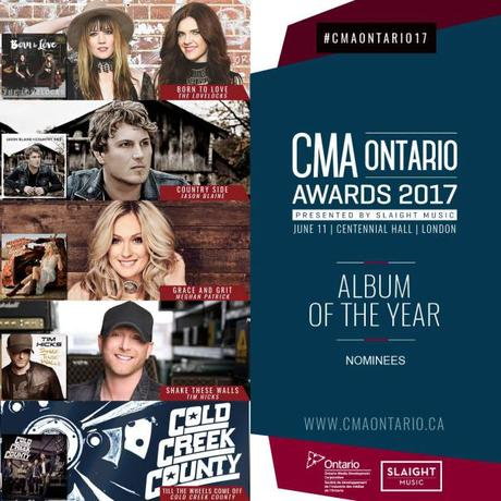 CMAO 2017 Awards Show and Conference Contest!