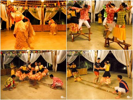 Lumad Panglaoanon Cultural Troupe