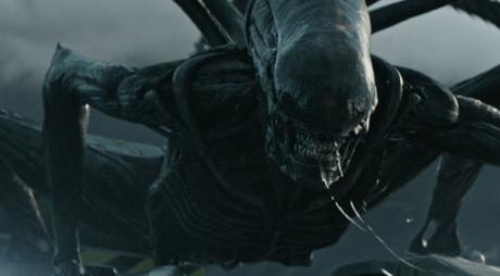 Alien: Covenant (2017) – Review