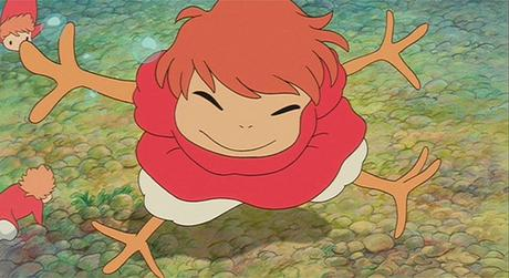 Ponyo-A-2 arms and legs
