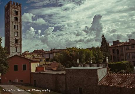 Europe 2016 – Lucca, Italy (2)