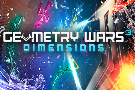Image result for Geometry Wars 3