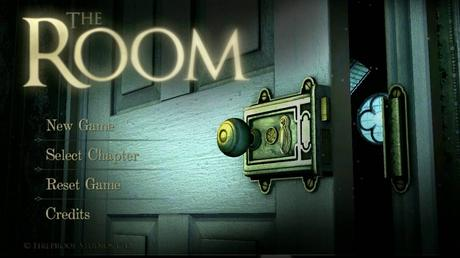 Image result for the room apk