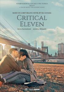 Critical Eleven (2017): An Anti-Romance Romance Film