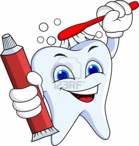How to keep your teeth happy?