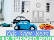 Kids Room Ideas: Themed