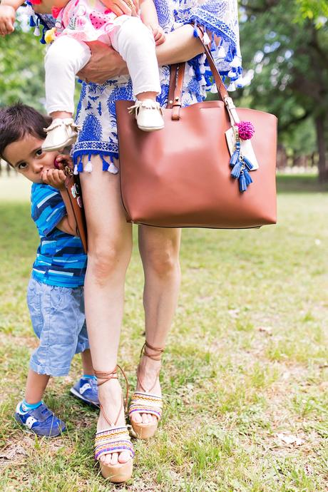 Ten Things I Learned from My Kids for Mother's Day