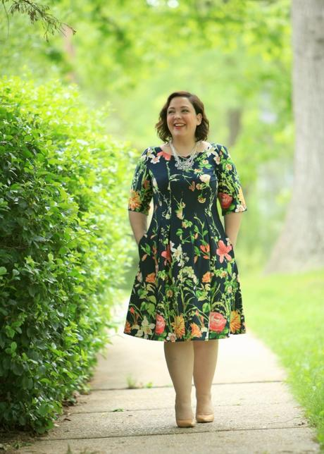 What I Wore: The Right to NOT Bare Arms