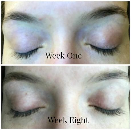 7ced941c103 Product Review: Rodan + Fields- Enhancements Lash Boost - Paperblog