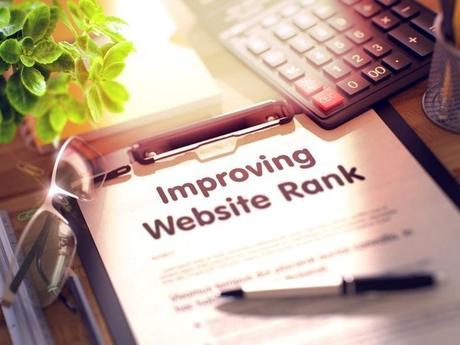 improve website