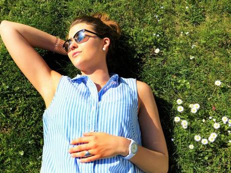 9 Simple Tips to Get Healthy, Glowing Summer Skin