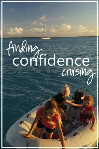 pinterest confidence