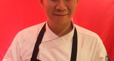 New Chinese Chef Oliver at JW Marriott, Aerocity, Delhi